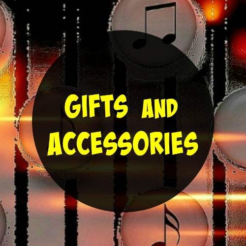 String Instrument Gifts and Accessories