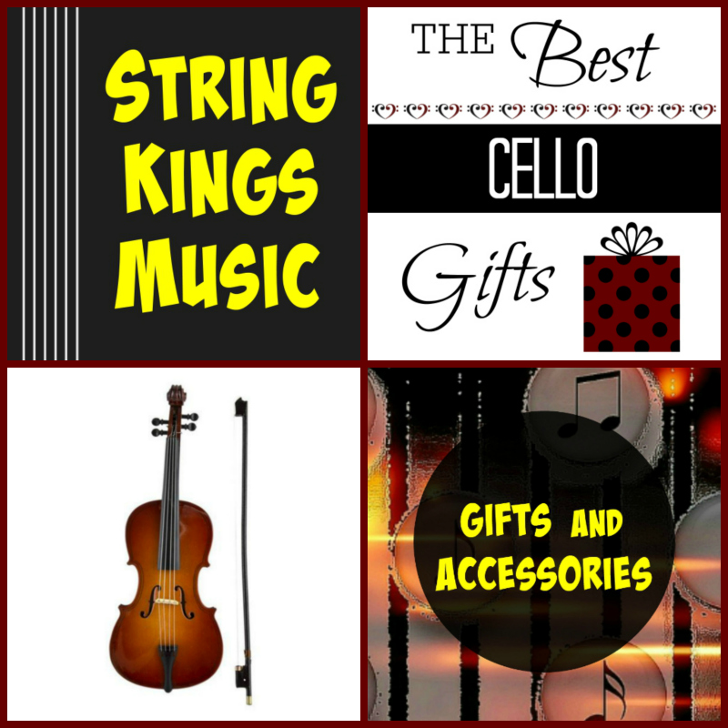 Cello Gifts