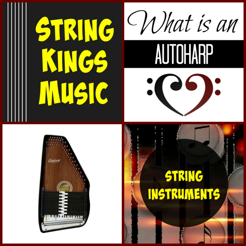Autoharp Facts
