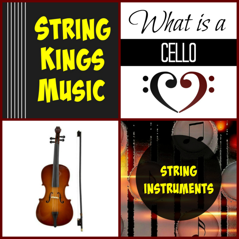 Cello Facts