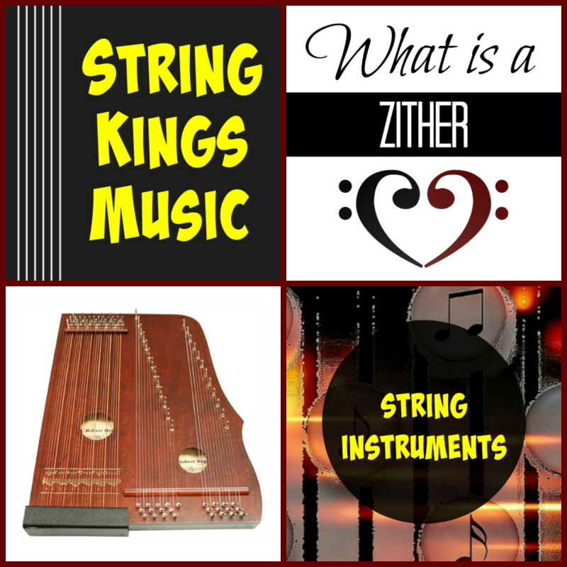 Zither Facts