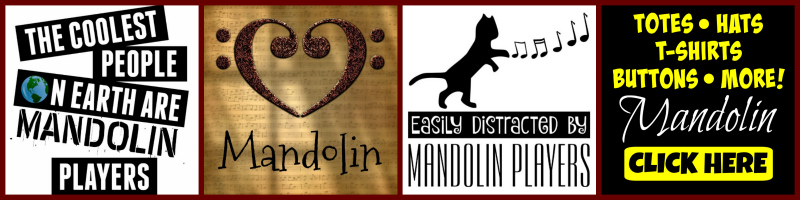 Mandolin Gifts