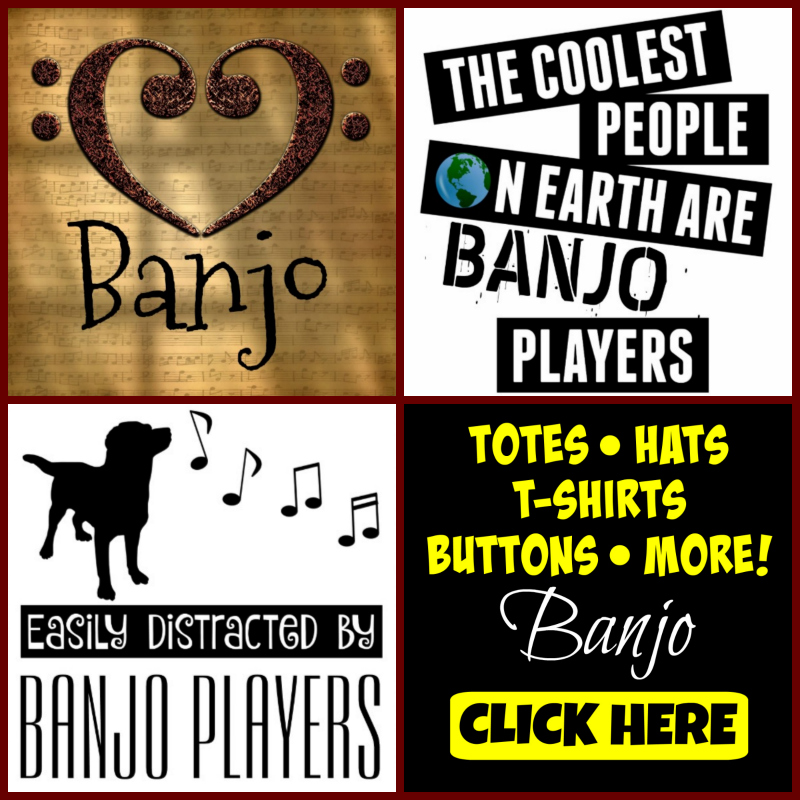 Banjo Facts