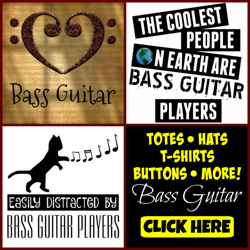 Bass Guitar Facts