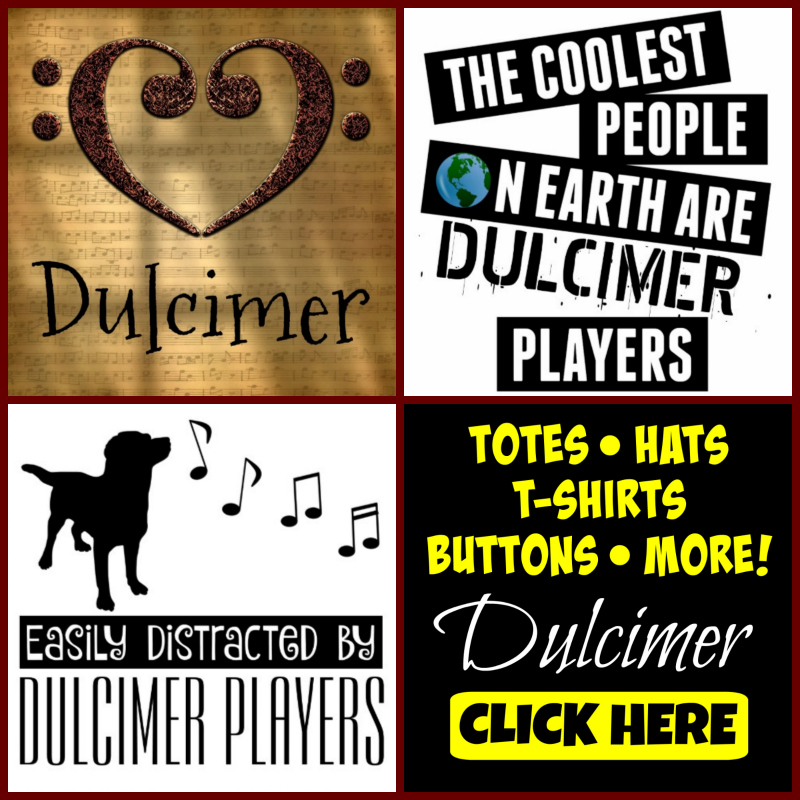 Dulcimer Facts