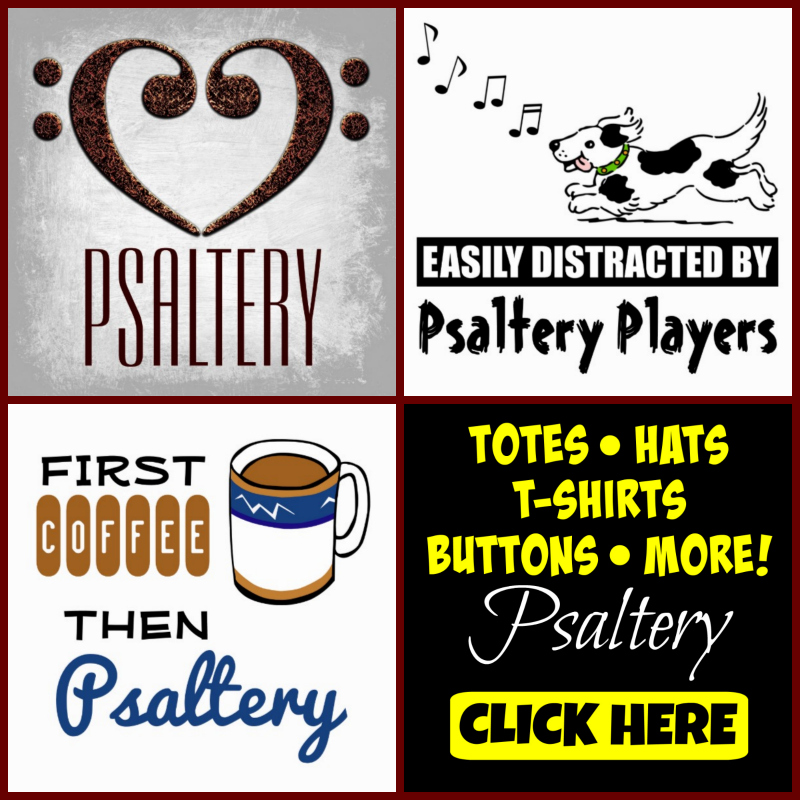 Psaltery Gifts
