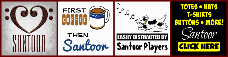 Santoor Facts