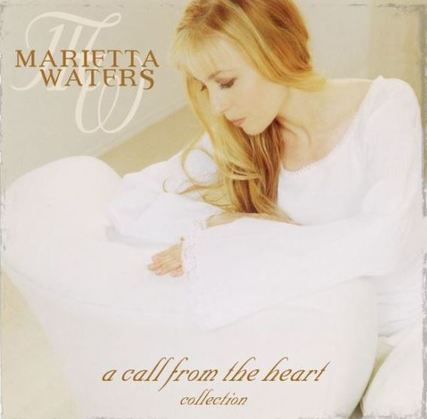 A Call From the Heart by Marietta Waters