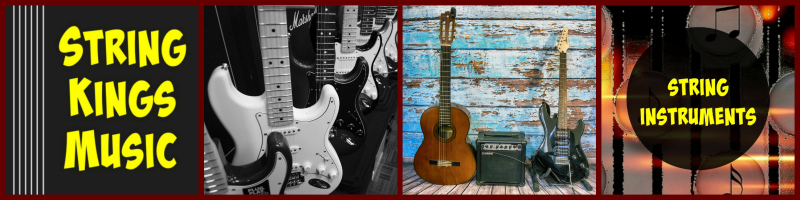 String Kings Music Instruments