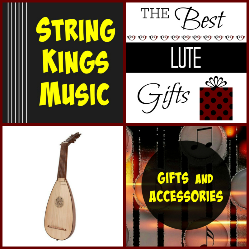 Lute Gifts