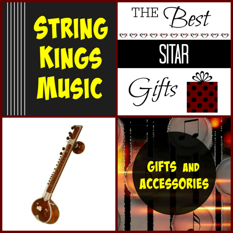 Sitar Gifts