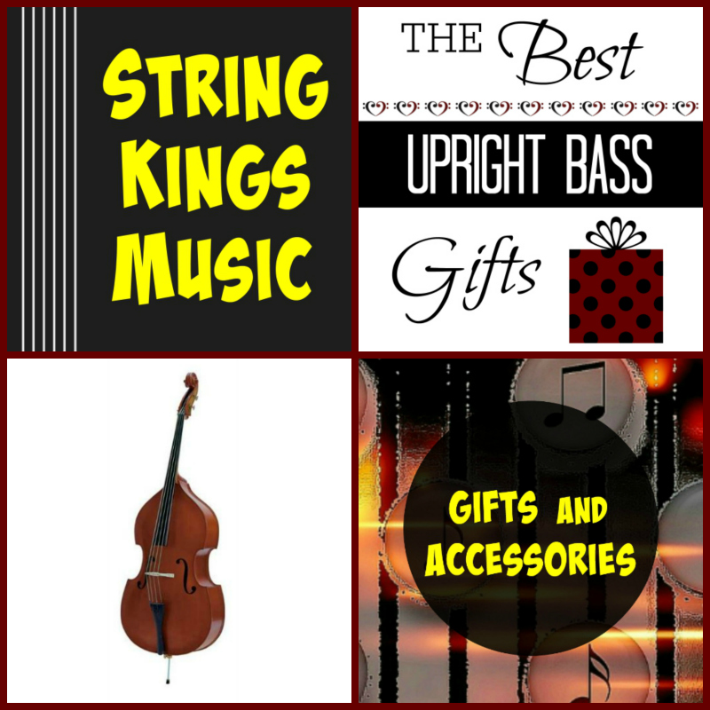 Upright Bass Gifts
