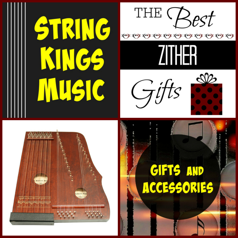 Zither Gifts