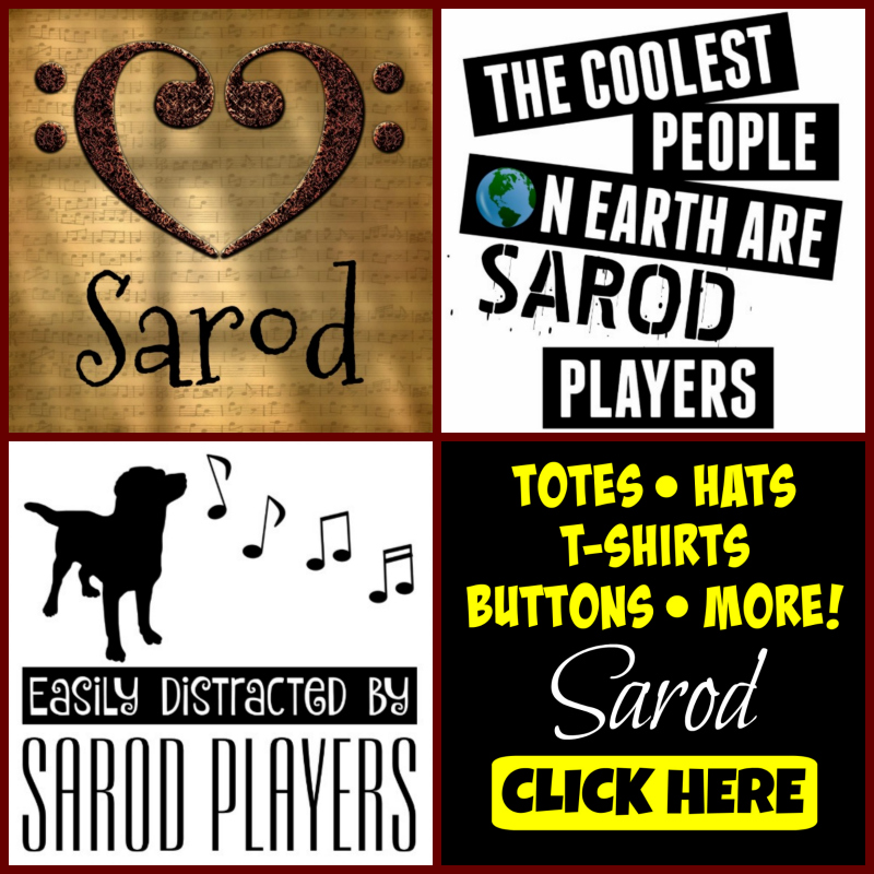 Sarod Facts
