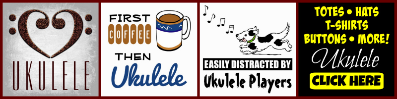 Ukulele Facts