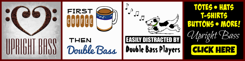Upright Bass Facts