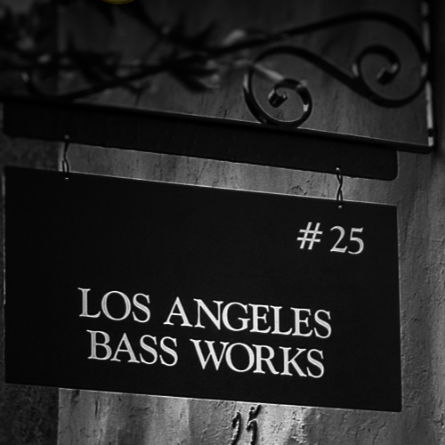 Los Angeles Bass Works