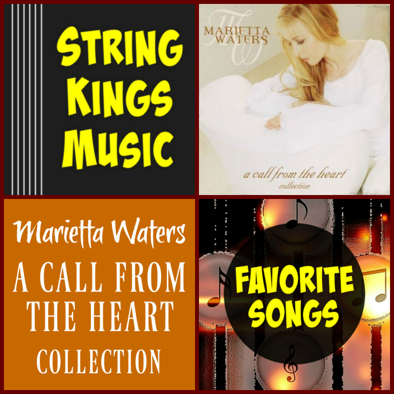 Marietta Waters Music