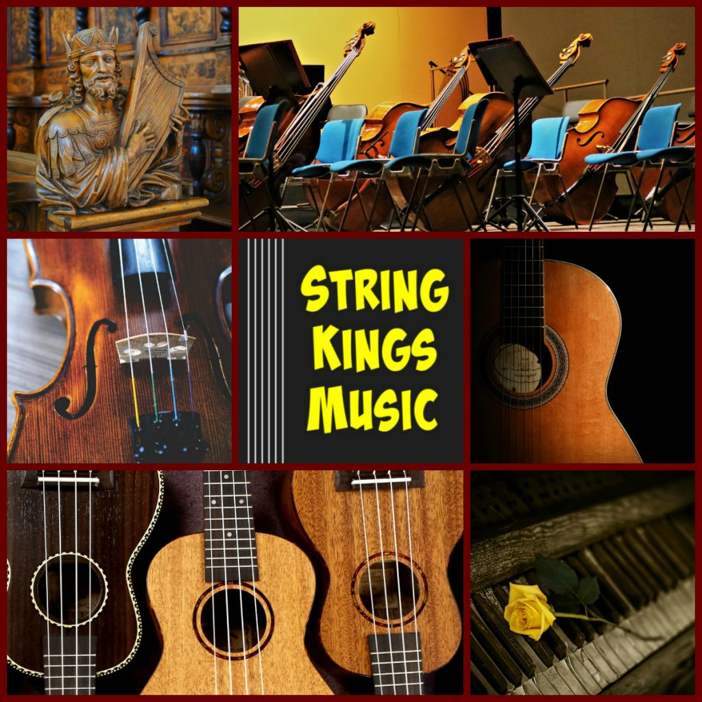 String Kings Music