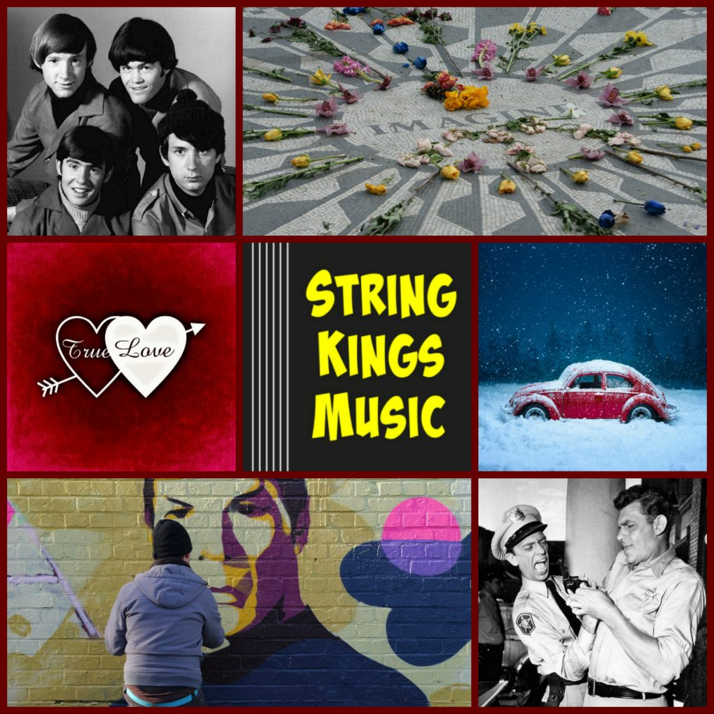String Kings Music Songs