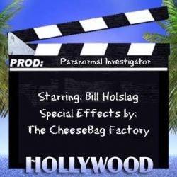 Paranormal Investigator Season One