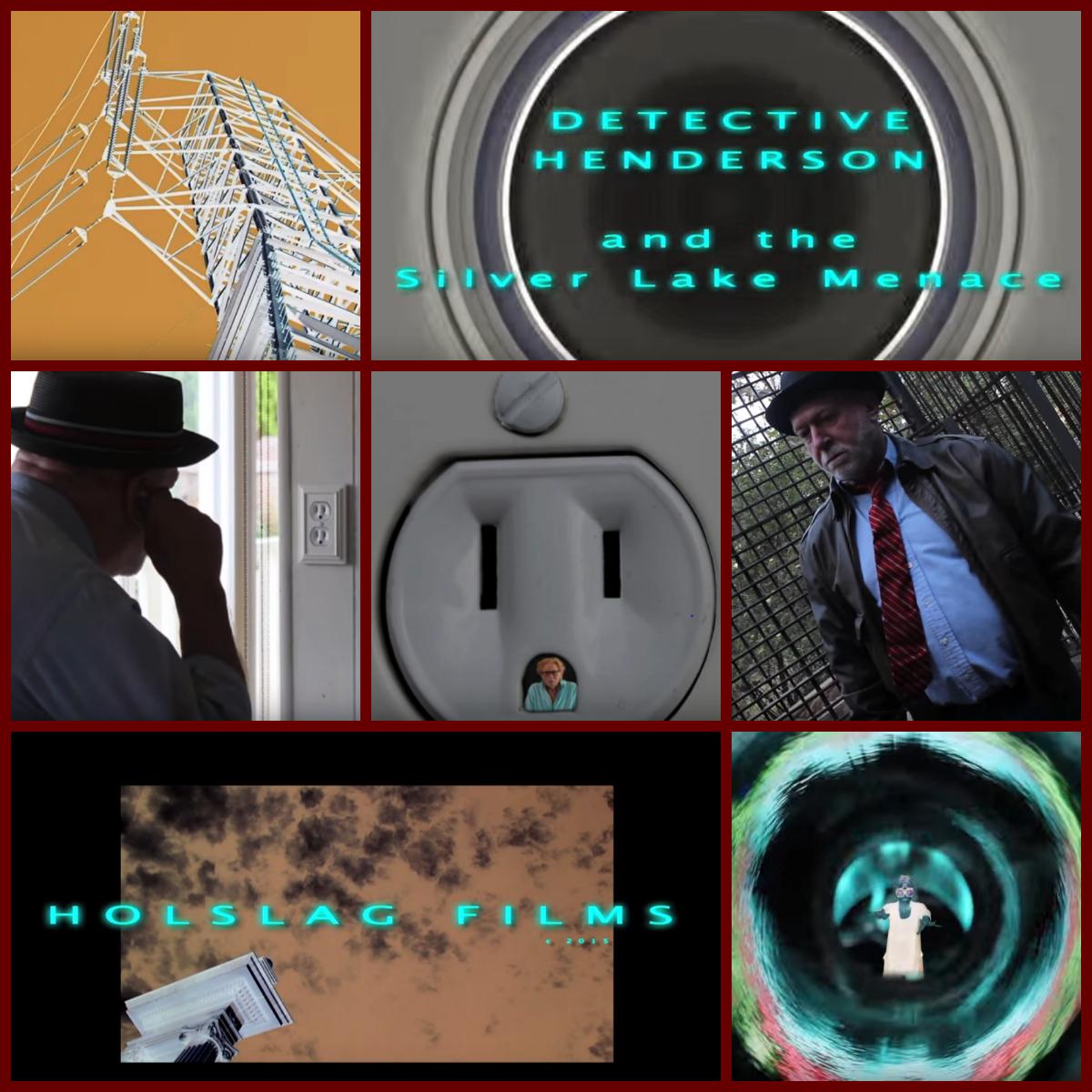Detective Henderson